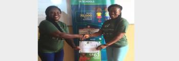 Schools opening in Ghana